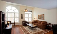 2BR/2BA Telfair Loft 310 on Barnard at Broughton in Historic District North!